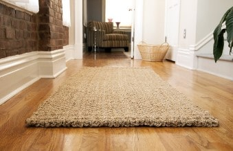 Benefits of jute rugs