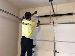 Common Garage Door Repairs