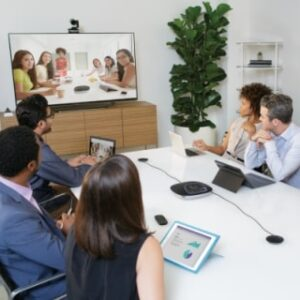 Benefits of Video Conference