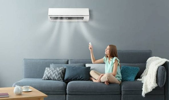 Benefits of Air Conditioner on Skin